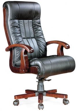 Кресло руководителя для офиса