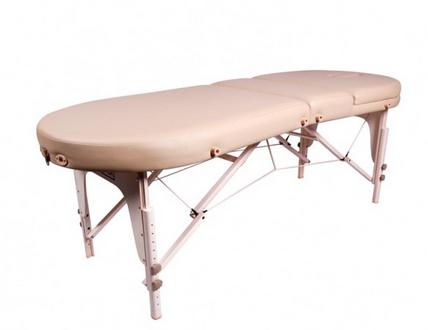 Выбор массажного стола для салона