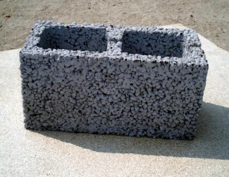 Бетон в строительстве материал
