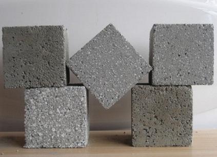 Тяжелый бетон в строительстве фундамента