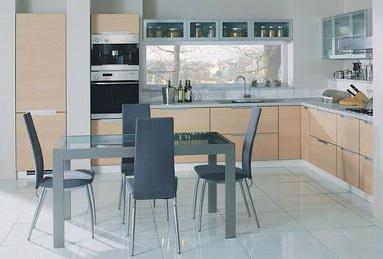 Кратко о том, как выбрать кухонный гарнитур правильно