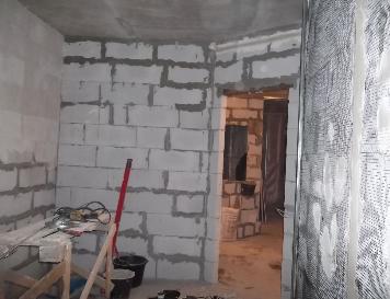 Капитальный ремонт квартиры описание