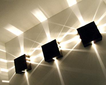 Бра – настенные стильные светильники в комнату