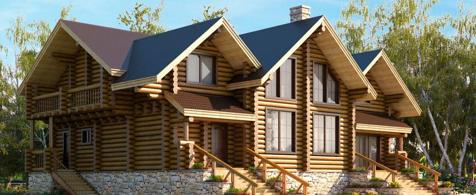 проекты уютных домов