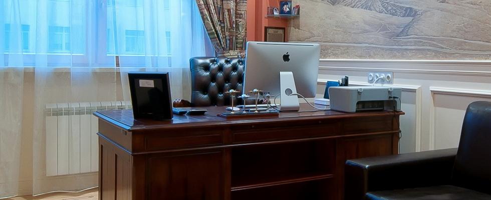личный кабинет