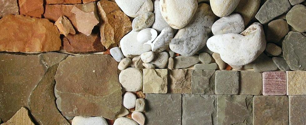 природный камень для облицовки
